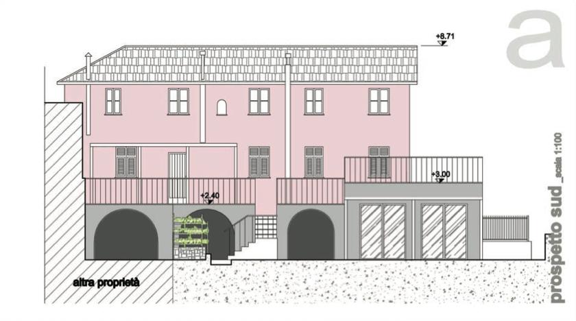 Servizi sistema edificio emmetrestudio for Piani di casa del condominio